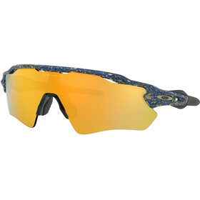 Oakley Radar EV Path Sunglasses splatter poseidon/24k iridium